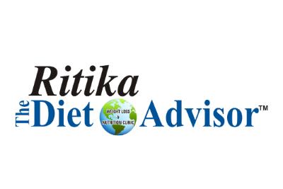Ritika the Diet Advisor